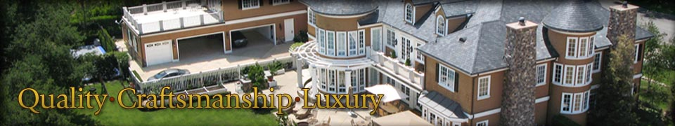 Southern California Luxury Homes and Estates